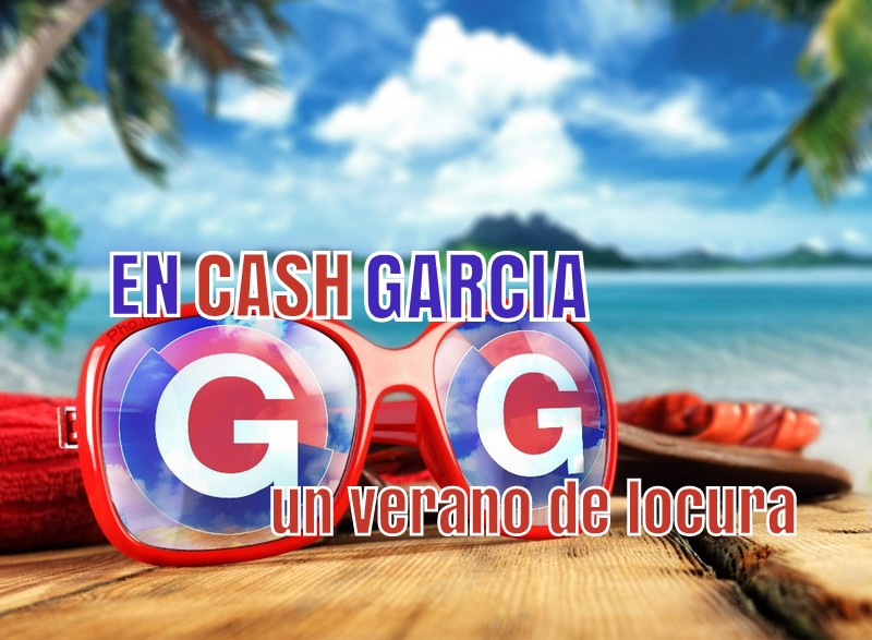 CASH GARCIA